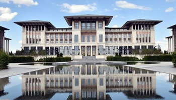 AKP Listesi İçin Saray'da İki Saatlik Gizli Görüşme