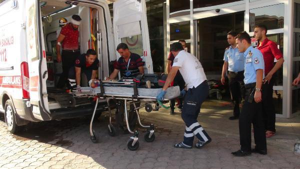 Otogarda Bombalı Saldırı: Ölü ve Yaralılar Var