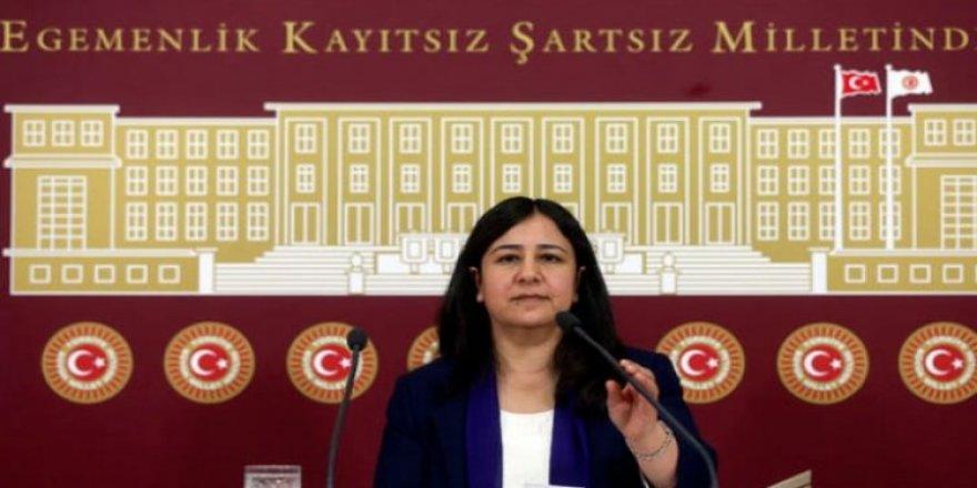 HDP'li Çağlar Demirel'e terör örgütü üyeliğinden hapis cezası