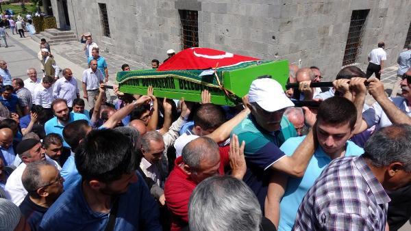 Erzurum Eski Milletvekili Yaylalı Vefat Etti