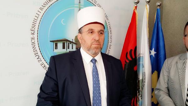 """""""TDV, Kosova'da Merkez Camii İnşa Edecek"""""""