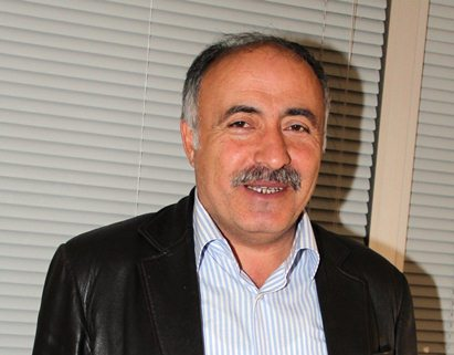 Etimesgut MHP İlçe Başkanı Halil Şahingöz oldu.