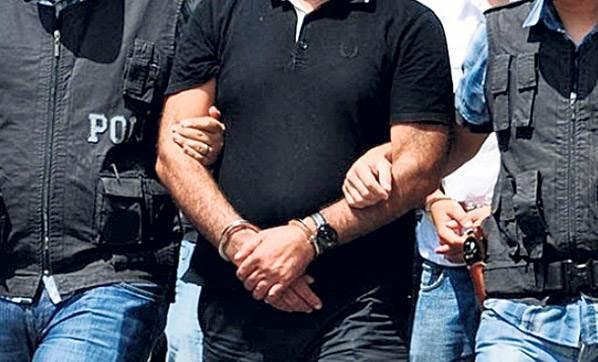 Karabük Merkezli 7 İlde Fetö Operasyonu: 9 Gözaltı