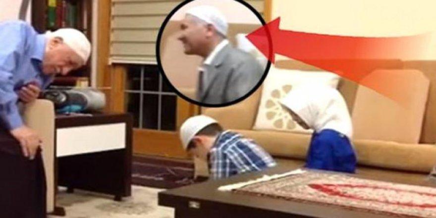 Teröristbaşı Gülen'den Adil Öksüz açıklaması
