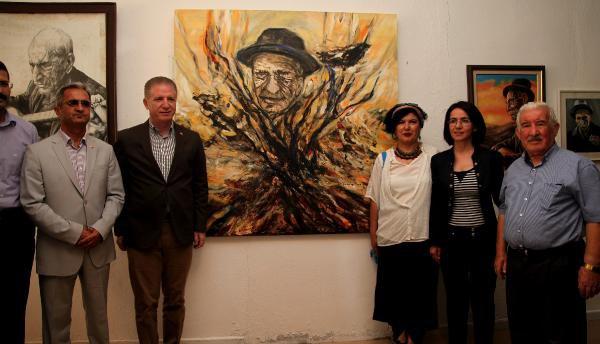 Aşık Veysel Sivas'ta Festivalle Anıldı
