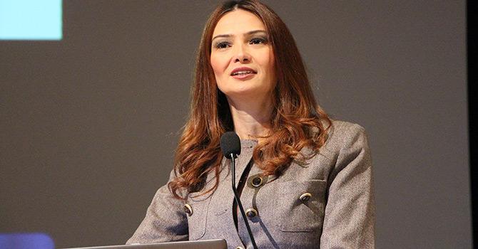 Azerbaycan Milletvekili Paşayeva: Türkiye ve Azerbaycan tek millet iki devlettir