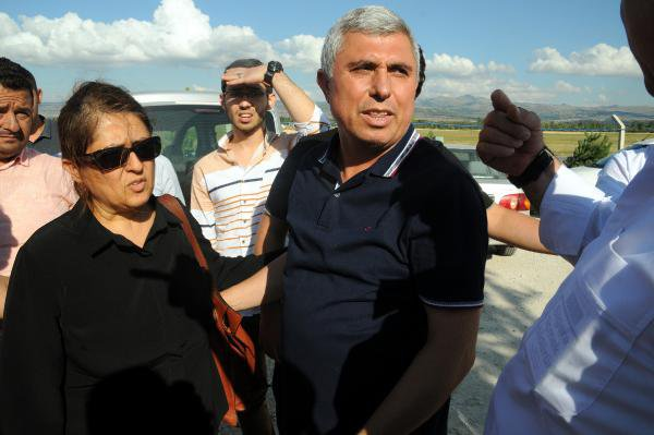 FETÖ Tutuklusu Tuğgeneral Adnan Arslan'a Tahliye
