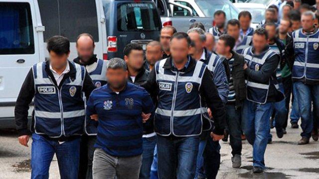Bitlis'te Fetö/pdy Operasyonu 13 Kişi Gözaltına Alındı