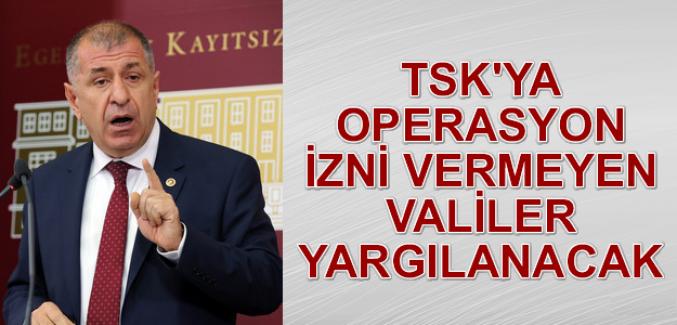 AKP Valileri yargılanacak