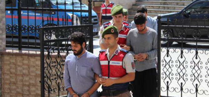 Kuran Kursu Öğrencisi 2 Gencin Boğulması Soruşturmasında 3 Gözaltı