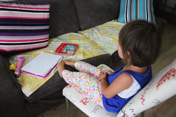 Kreşte 2.5 Yaşındaki Çocuğu Şiddet Soruşturması