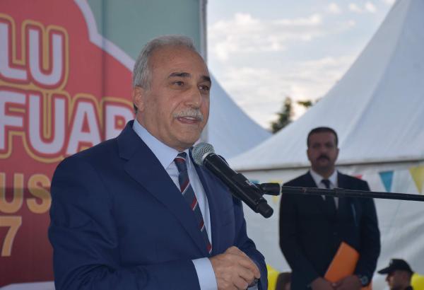 Fakıbaba'dan kurbanlık fiyatı açıklaması!