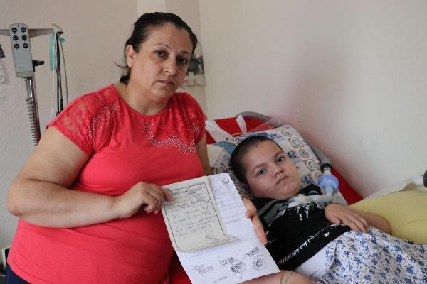 SMA Hastası Küçük Mehmet İçin Yardım Çağrısı