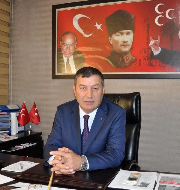 MHP'li Karataş: Sadece 7'si MHP Üyesi