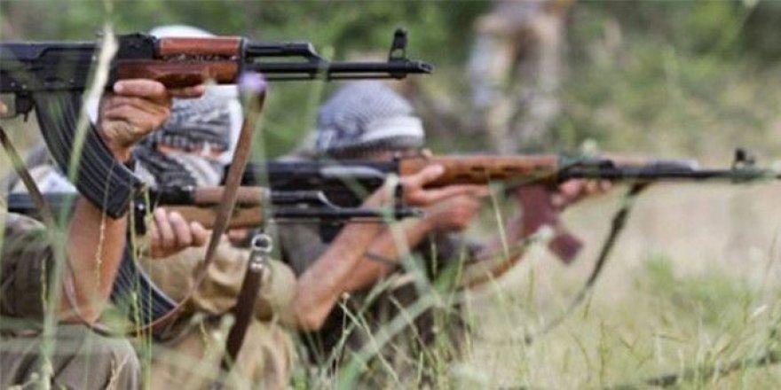 Hakkari'de askeri tabura hain saldırı