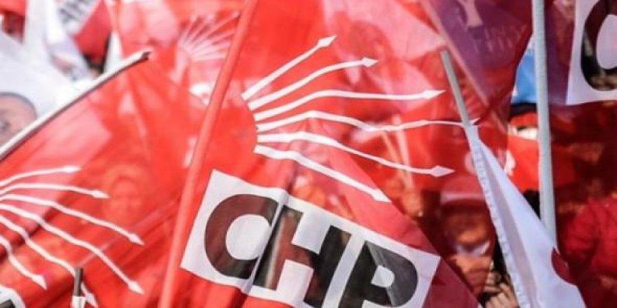 CHP'li vekil: Görevimden ayrılıyorum