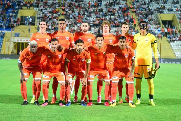 Adanaspor (3-0) Denizlispor