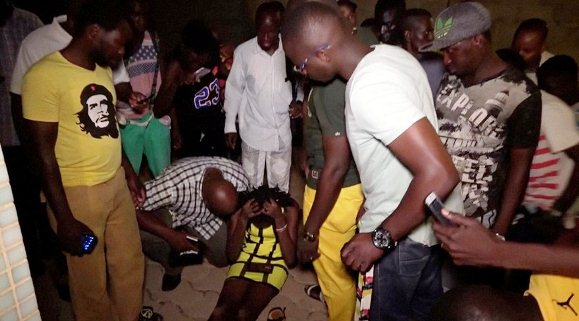 Burkina Faso'da Türk Lokantası Aziz İstanbul ile Bir Otele Saldırı: En az 28 ölü var