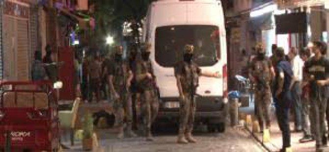PKK Cephaneliği Villadaki Bombalar Ankara'da Patlayacaktı