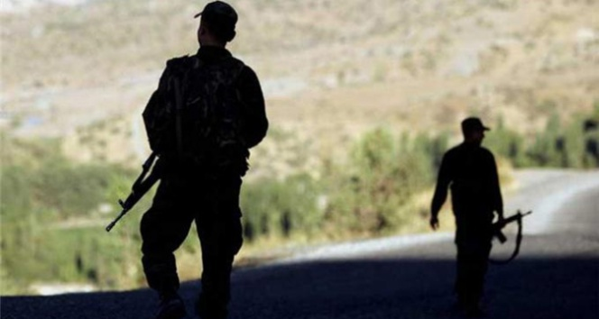 Şırnak'ta Hain Saldırı! 2 Şehit