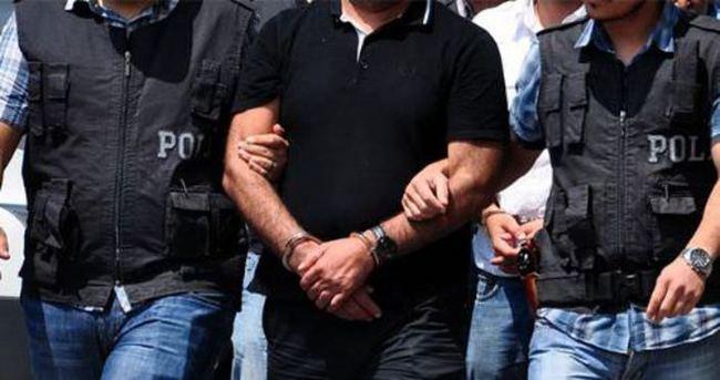 Ordu'da 19 Fetö Şüphelisi Gözaltına Alındı
