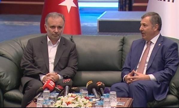 AKP 'Süreç' ortağı HDP'ye bel bağladı! HDP'ye çok büyük iş düşüyormuş...