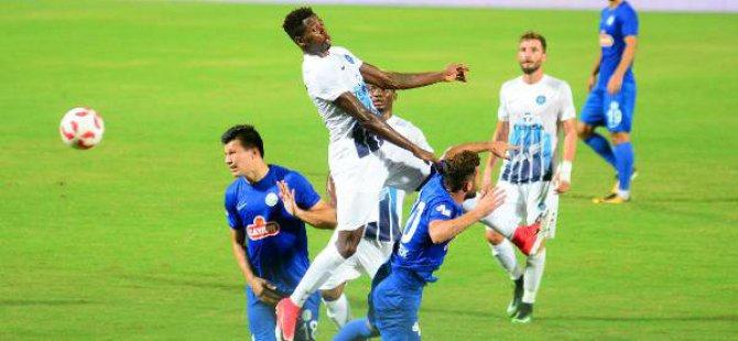 Adana Demirspor (1-3)Çaykur Rizespor