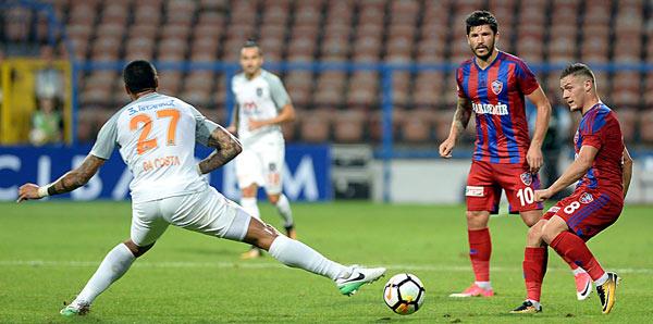 Kardemir Karabükspor (3-1) Medipol Başakşehir
