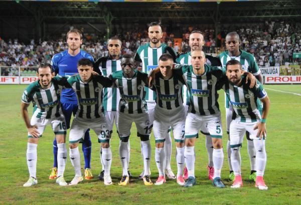Giresunspor (3-0) Adanaspor
