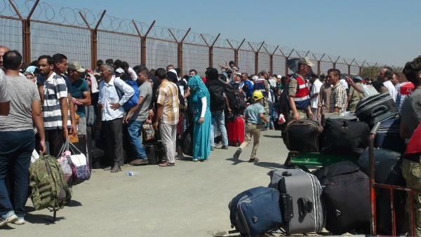 İçişleri Bakanı Soylu: İstanbul'dan gönderilen kaçak göçmen sayısını açıkladı