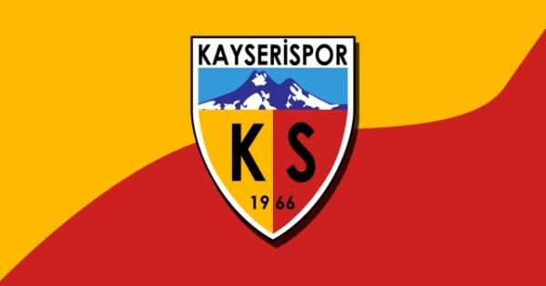 Kayserispor (1-0) Göztepe