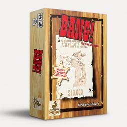 Monopoly, Scrabble ve Kutu Oyunları