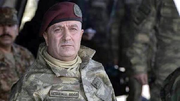 Korgeneral Zekai Aksallı, Birçok Kritik Görevde Yer Aldı