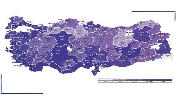 AKP iktidarında uyuşturucu kullanımı zirve yaptı! Korkutan veriler...