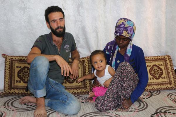 9 Dil Bilen Ugandalı Bilgisayar Mühendisi, Adıyaman'da Mutlu
