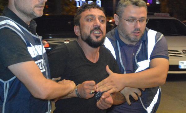 Karabük'te Pompalı Dehşet: 1 Ölü