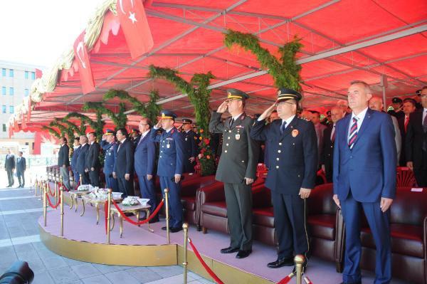 Eskişehir'in 95'inci Kurtuluş Yıl Dönümü Kutlandı