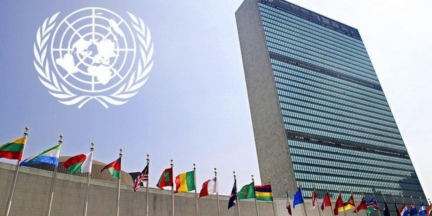 BM'den flaş Türkiye açıklaması!