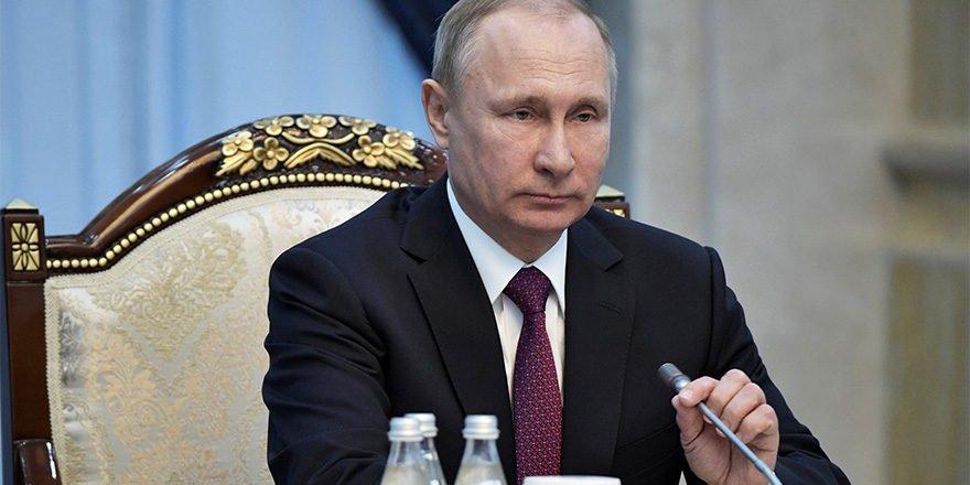 Putin'den Arakanlı Müslümanlar için flaş çağrı!