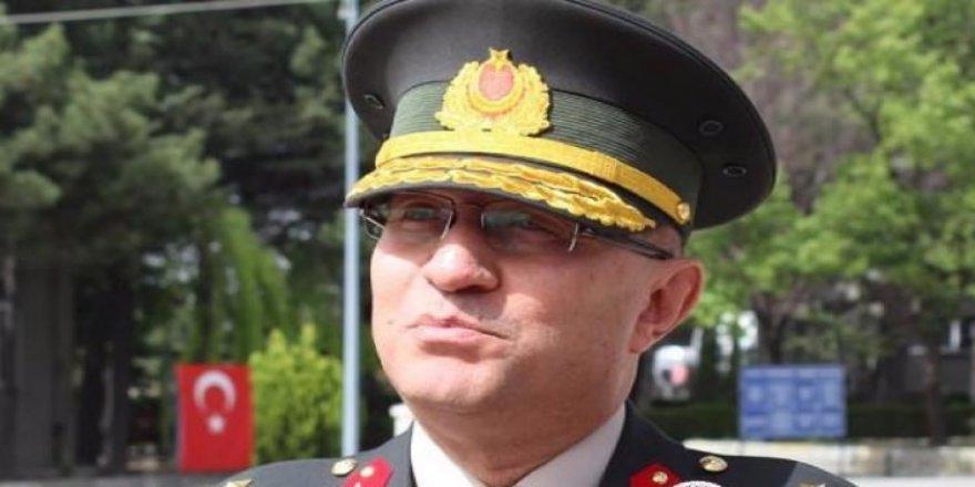 FETÖ'den tutuklu tuğgeneral serbest bırakıldı!