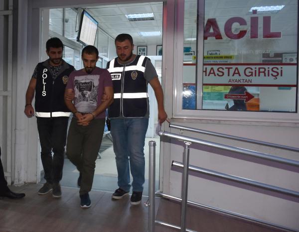 Üniversite Öğrencisi, Terör Örgütü PKK Üyeliğinden Tutuklandı
