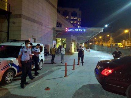Kimyasal Zehirlenme: 30 Kişi Hastaneye Kaldırıldı