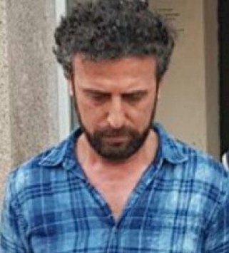 Gazeteci Kadir Demirel'in Katil Zanlısı yakalandı