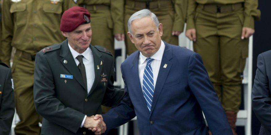 İsrail'den PKK itirafı