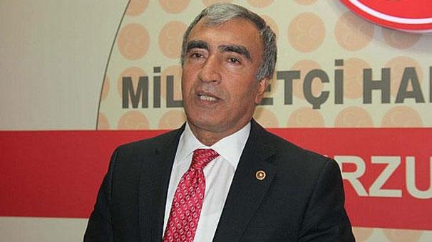 MHP'li Öztürk: Hukuk fakültelerinin eğitim öğretim sistemi yetersiz