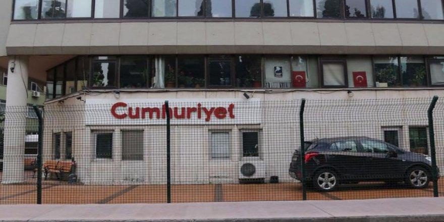 Cumhuriyet Gazetesi'nden skandal paylaşım!