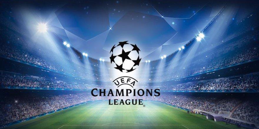 Şampiyonlar Ligi'nde tarihi karar!