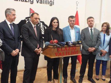 Bakanı Sarıeroğlu: Maliye Bakanlığı İle Birlikte Taşeron İşçileri Konusu Üzerinde Çalışıyoruz