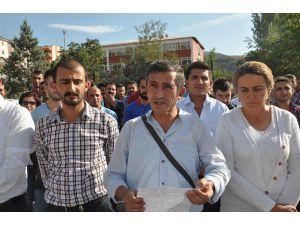 Çukurca'da 2 Öğretmen İle 1 Memur Gözaltına Alındı