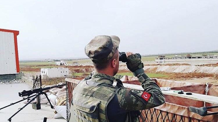 Gözler sınırda! 500 Türk askeri oraya gidiyor